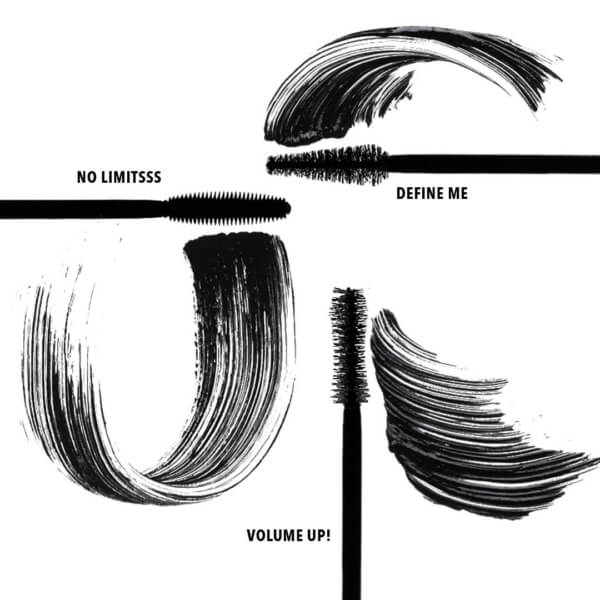 Eye Can Set Mascara Swatch