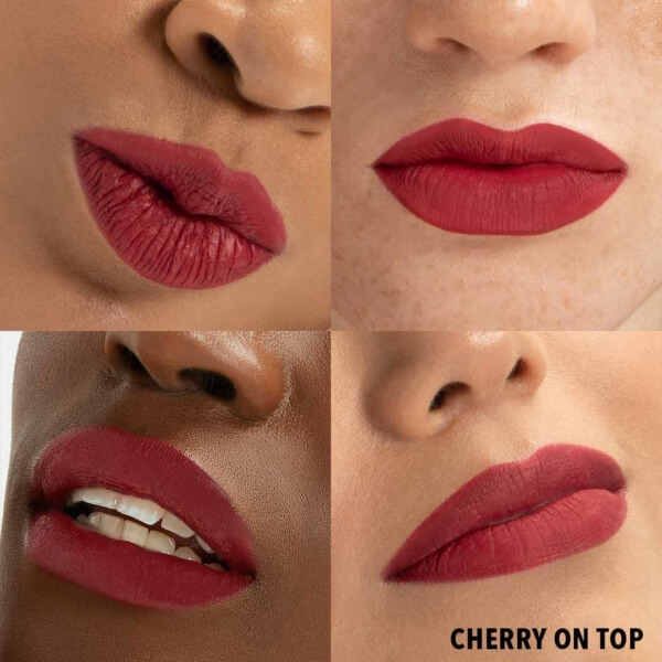 Cherry On Top Mosaic Lipshots 1