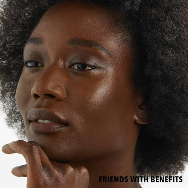 Friends With Benefits Dark Tone Name1