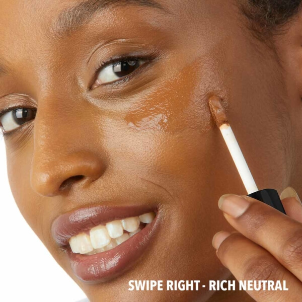 Swipe Right Rich Neutral Swatch