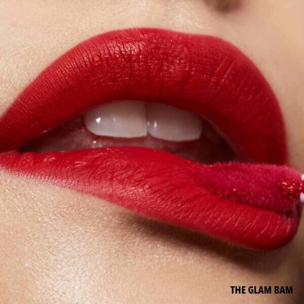 The Glam Bam